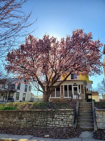 126 Spruce Avenue, Kansas City, MO 64123 (#2129170) :: House of Couse Group