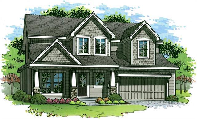6801 Granada Road, Prairie Village, KS 66208 (#2129558) :: The Shannon Lyon Group - ReeceNichols