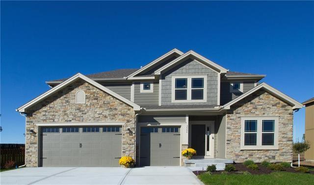 3504 NE 91st Street, Kansas City, MO 64155 (#2129792) :: No Borders Real Estate