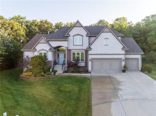 7557 Legler Street, Shawnee, KS 66217 (#2129837) :: Team Real Estate