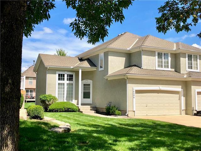 14506 W 139th Street, Olathe, KS 66062 (#2129908) :: HergGroup Kansas City
