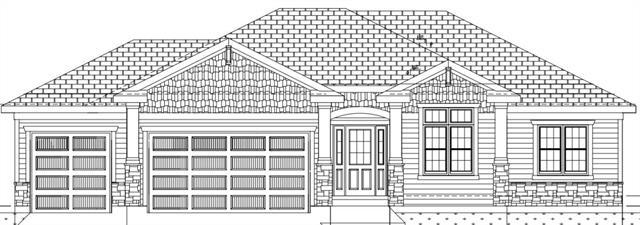 1314 NW Brentwood Drive, Grain Valley, MO 64029 (#2130377) :: No Borders Real Estate