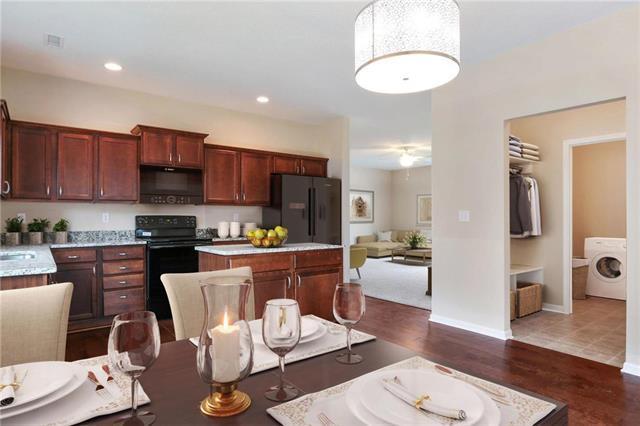 850 NE 65th Terrace, Gladstone, MO 64118 (#2130412) :: No Borders Real Estate
