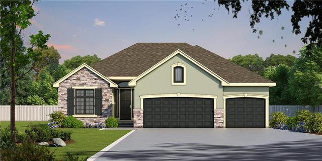 3308 N 109th Terrace, Kansas City, KS 66109 (#2130494) :: Edie Waters Network