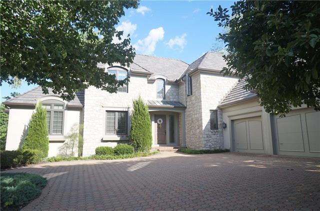 2504 W 102nd Street, Leawood, KS 66206 (#2130617) :: NestWork Homes