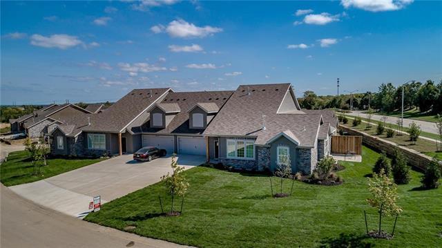 23911 W 66th Street, Shawnee, KS 66226 (#2130883) :: No Borders Real Estate