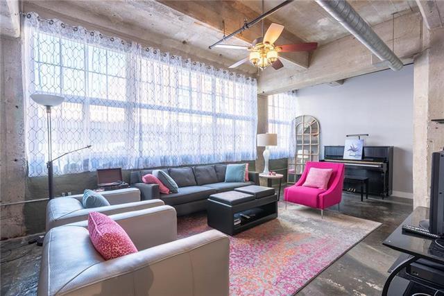 321 W 7th Street #106, Kansas City, MO 64105 (#2131036) :: Char MacCallum Real Estate Group