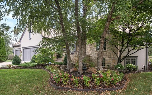11423 High Drive, Leawood, KS 66211 (#2131153) :: No Borders Real Estate