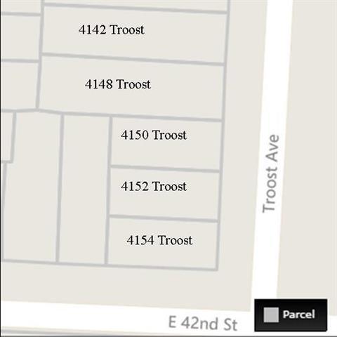 4152 Troost Avenue, Kansas City, MO 64110 (#2131329) :: The Shannon Lyon Group - ReeceNichols