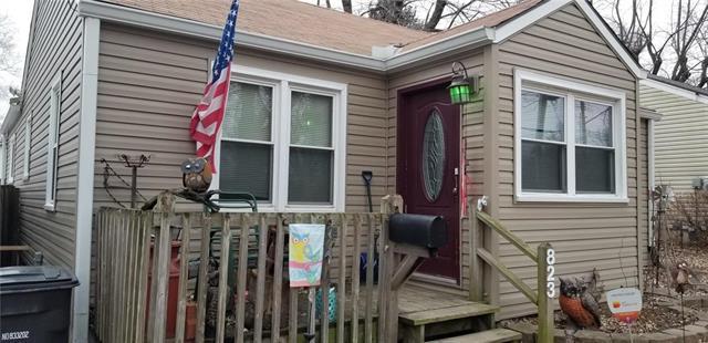 823 N Crysler Avenue, Independence, MO 64050 (#2131536) :: Edie Waters Network