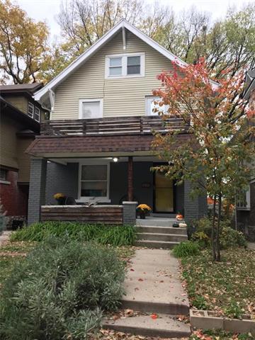 4122 Charlotte Street, Kansas City, MO 64110 (#2131676) :: No Borders Real Estate