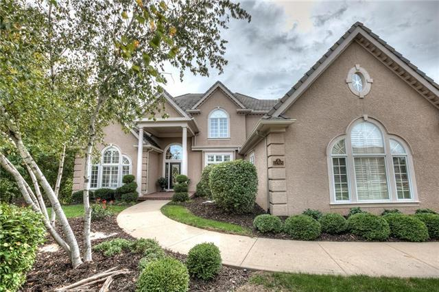 11705 Ballymore Court, Parkville, MO 64152 (#2131994) :: The Gunselman Team