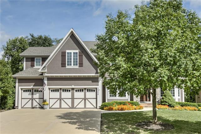 24150 W 121st Street, Olathe, KS 66061 (#2132119) :: Char MacCallum Real Estate Group