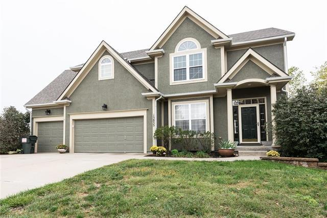 15835 NW 122nd Street, Platte City, MO 64079 (#2132354) :: Char MacCallum Real Estate Group