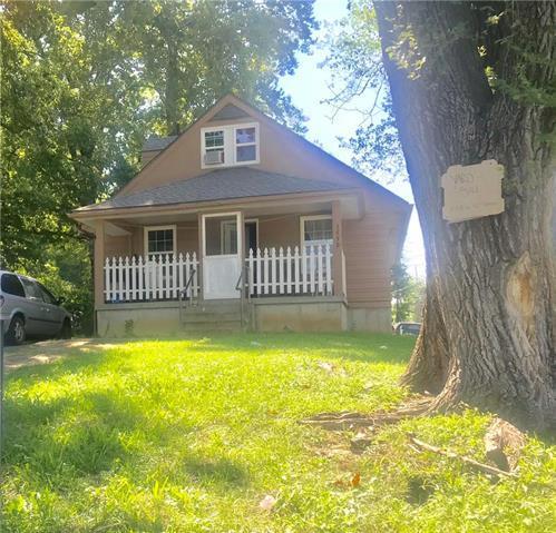 1550 N 32 Street, Kansas City, KS 66102 (#2132447) :: Edie Waters Network