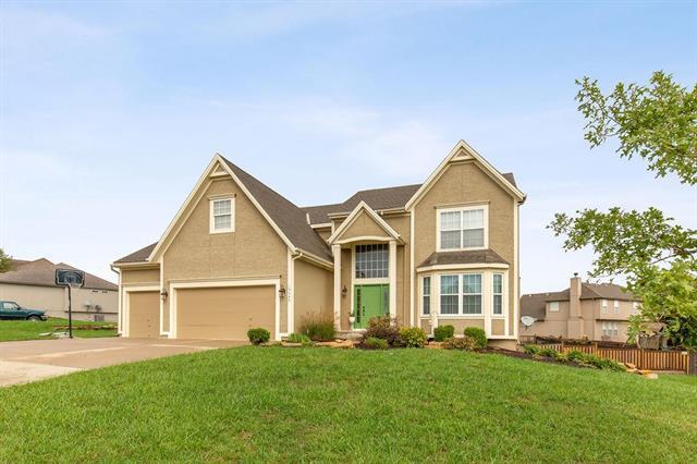 19340 W 209th Street, Spring Hill, KS 66083 (#2133369) :: Team Real Estate