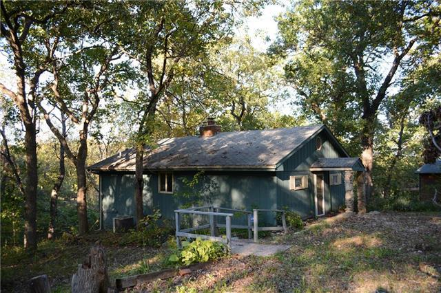 409 SW Lakeside Drive, Lacygne, KS 66040 (#2133842) :: No Borders Real Estate