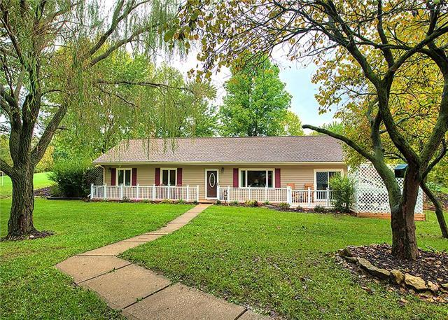 17808 Sycamore Street, Holt, MO 64048 (#2133907) :: Edie Waters Network