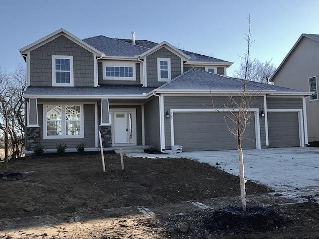 725 N Laurel Street, Gardner, KS 66030 (#2133955) :: No Borders Real Estate