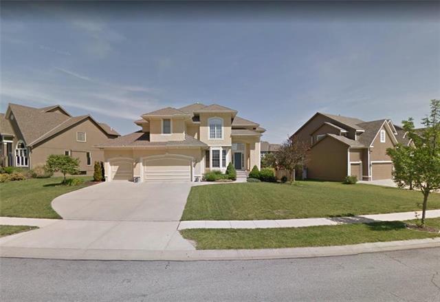 13801 Hauser Street, Overland Park, KS 66221 (#2134150) :: Edie Waters Network
