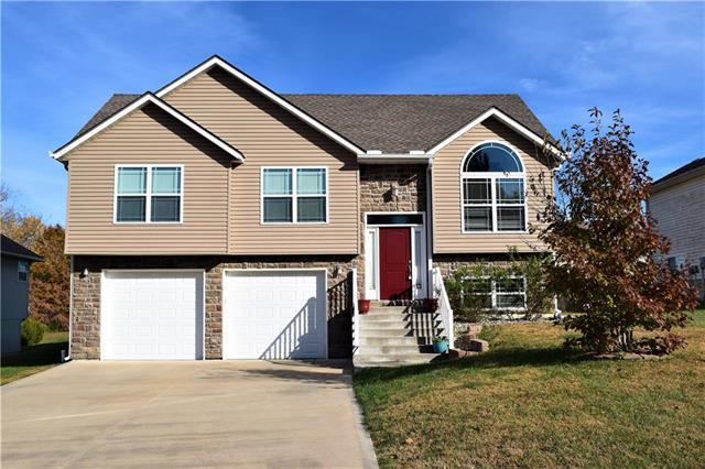 303 Talon Court, Warrensburg, MO 64093 (#2134397) :: No Borders Real Estate