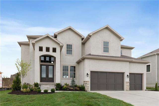 15752 Chadwick Street, Overland Park, KS 66224 (#2134557) :: No Borders Real Estate