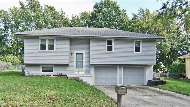 1412 NW 48th Street, Blue Springs, MO 64015 (#2134708) :: No Borders Real Estate