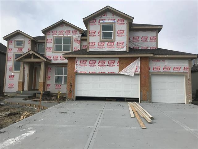 16940 S Hunter Street, Olathe, KS 66062 (#2134866) :: No Borders Real Estate