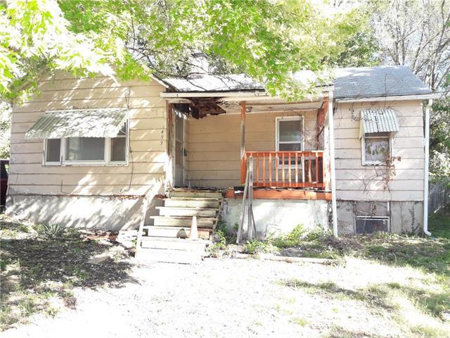 433 N Gallatin Street, Liberty, MO 64068 (#2134975) :: Team Real Estate