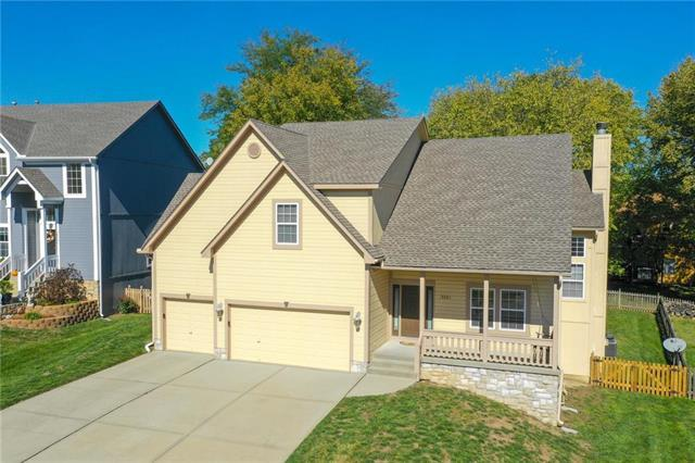 18600 N Concord Circle, Independence, MO 64058 (#2135070) :: The Shannon Lyon Group - ReeceNichols