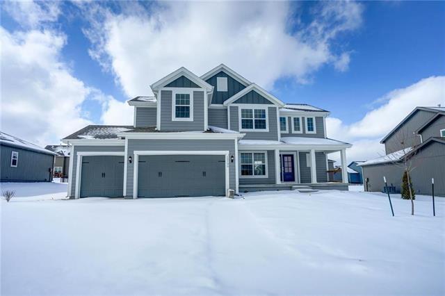 12100 S Quail Ridge Drive, Olathe, KS 66061 (#2135198) :: No Borders Real Estate