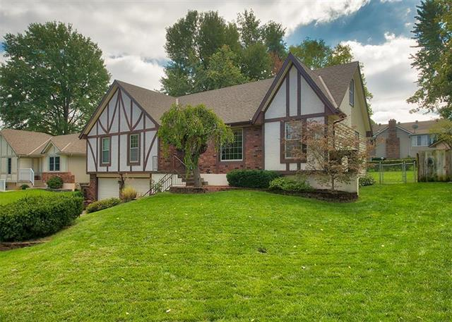 18605 E 28th Street, Independence, MO 64057 (#2135219) :: No Borders Real Estate