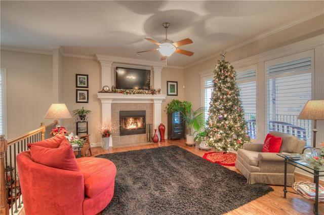 4912 Parkhill Street, Shawnee, KS 66216 (#2136042) :: No Borders Real Estate
