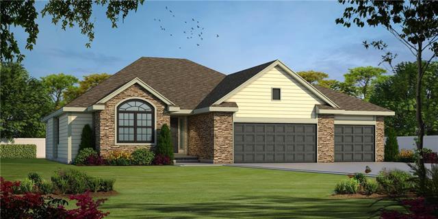 3205 N 109th Place, Kansas City, KS 66109 (#2136308) :: Edie Waters Network