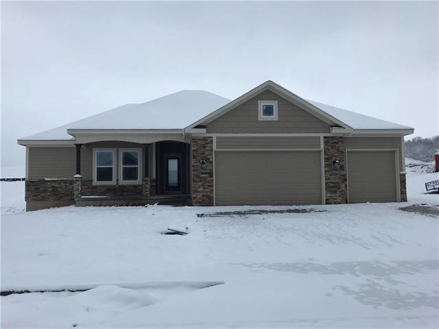 12930 N Bayberry Street, Platte City, MO 64079 (#2136334) :: The Gunselman Team