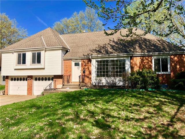 6305 N Bales Avenue, Gladstone, MO 64119 (#2136669) :: House of Couse Group