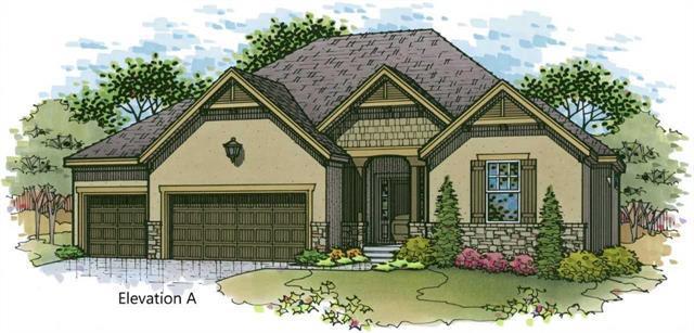 5913 Marion Street, Shawnee, KS 66218 (#2136888) :: Edie Waters Network