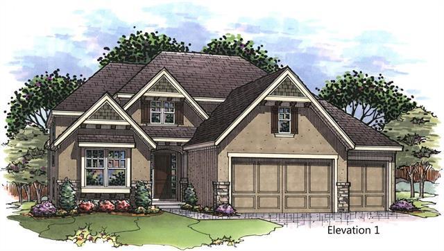 6005 Marion Street, Shawnee, KS 66218 (#2136914) :: Edie Waters Network