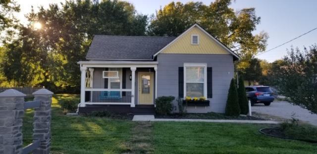 221 N Woodland Street, Olathe, KS 66061 (#2137250) :: No Borders Real Estate