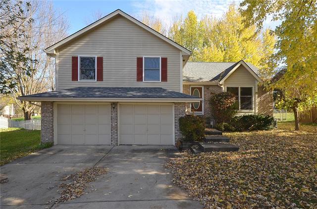 1803 Patricia Drive, Kearney, MO 64060 (#2137349) :: No Borders Real Estate