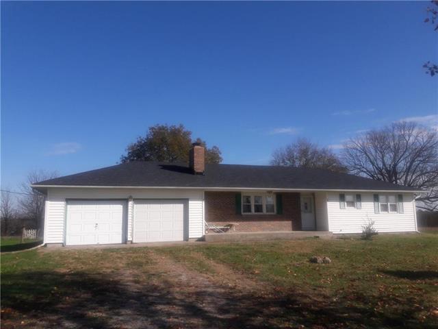 39485 New Lancaster Road, Lacygne, KS 66040 (#2137887) :: No Borders Real Estate