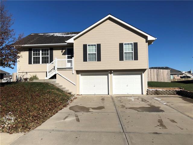 1106 Buttercup Street, Smithville, MO 64089 (#2138068) :: Kansas City Homes
