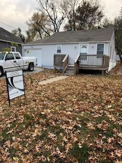 418 Allcutt Avenue, Bonner Springs, KS 66012 (#2138163) :: Team Real Estate