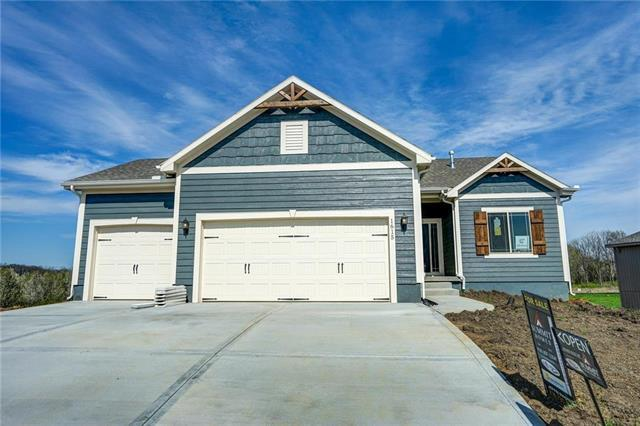 1615 March Lane, Raymore, MO 64083 (#2138557) :: No Borders Real Estate