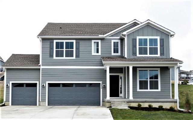 14416 S Houston Street, Olathe, KS 66061 (#2138562) :: House of Couse Group