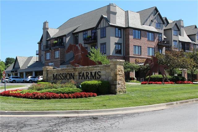 10531 Mission Road #308, Leawood, KS 66206 (#2138626) :: Team Real Estate