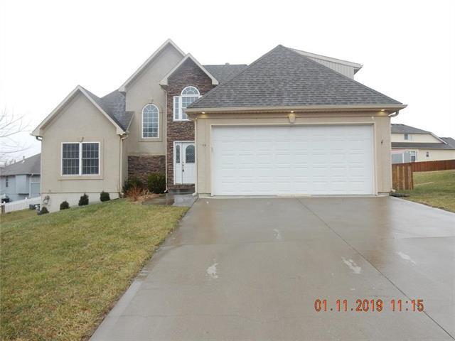 210 Westgate Circle, Warrensburg, MO 64093 (#2138713) :: No Borders Real Estate