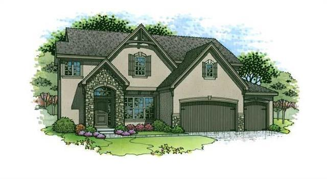 16200 Stearns Street, Overland Park, KS 66221 (#2138714) :: Edie Waters Network