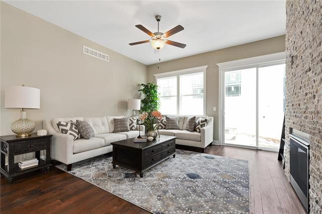 9013 NE 80th Terrace, Kansas City, MO 64158 (#2138803) :: No Borders Real Estate