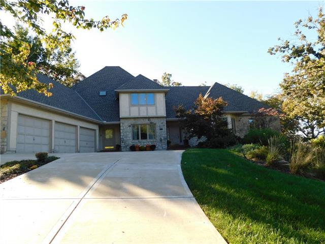 12326 Granada Road, Leawood, KS 66209 (#2139135) :: The Shannon Lyon Group - ReeceNichols